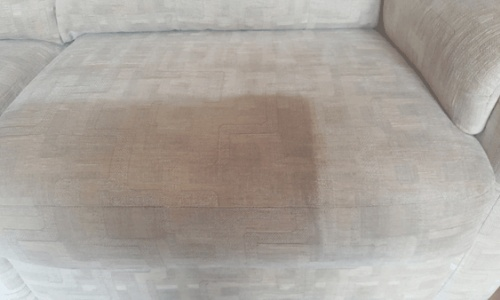 Sofa cleaning in Exeter